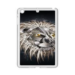 Lion Robot Ipad Mini 2 Enamel Coated Cases by BangZart