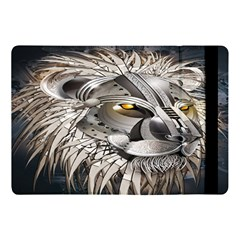 Lion Robot Apple Ipad Pro 10 5   Flip Case by BangZart