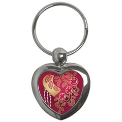 Love Heart Key Chains (heart)  by BangZart