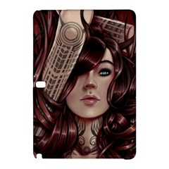 Beautiful Women Fantasy Art Samsung Galaxy Tab Pro 10 1 Hardshell Case
