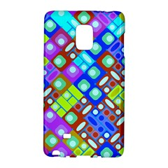 Pattern Factory 32b Galaxy Note Edge by MoreColorsinLife