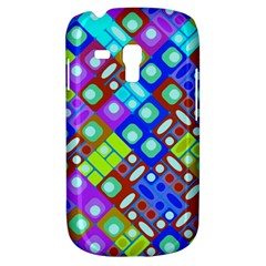 Pattern Factory 32b Galaxy S3 Mini by MoreColorsinLife