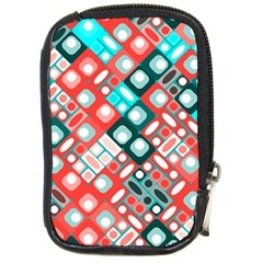 Pattern Factory 32d Compact Camera Cases by MoreColorsinLife