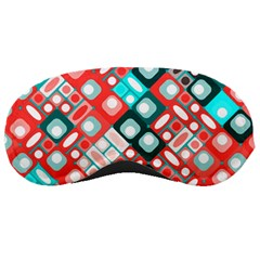 Pattern Factory 32d Sleeping Masks by MoreColorsinLife