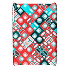 Pattern Factory 32d Apple Ipad Mini Hardshell Case by MoreColorsinLife