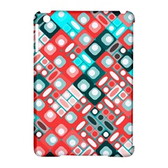 Pattern Factory 32d Apple Ipad Mini Hardshell Case (compatible With Smart Cover) by MoreColorsinLife