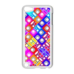 Pattern Factory 32a Apple Ipod Touch 5 Case (white) by MoreColorsinLife