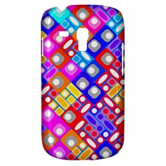 Pattern Factory 32a Galaxy S3 Mini by MoreColorsinLife