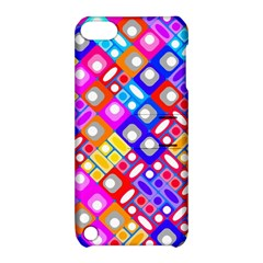 Pattern Factory 32a Apple Ipod Touch 5 Hardshell Case With Stand