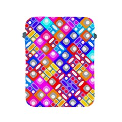 Pattern Factory 32a Apple Ipad 2/3/4 Protective Soft Cases by MoreColorsinLife