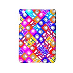 Pattern Factory 32a Ipad Mini 2 Hardshell Cases by MoreColorsinLife
