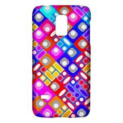 Pattern Factory 32a Galaxy S5 Mini by MoreColorsinLife