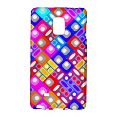 Pattern Factory 32a Galaxy Note Edge by MoreColorsinLife