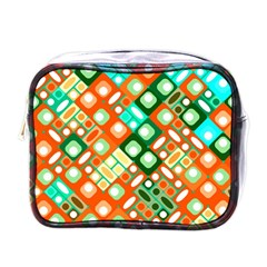 Pattern Factory 32c Mini Toiletries Bags by MoreColorsinLife