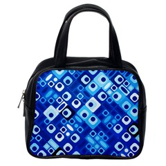 Pattern Factory 32e Classic Handbags (one Side)