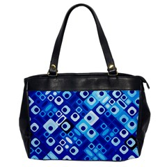 Pattern Factory 32e Office Handbags by MoreColorsinLife