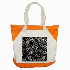 Pattern Factory 32f Accent Tote Bag by MoreColorsinLife