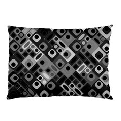 Pattern Factory 32f Pillow Case by MoreColorsinLife
