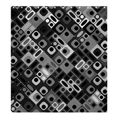 Pattern Factory 32f Shower Curtain 66  X 72  (large)  by MoreColorsinLife
