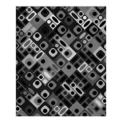Pattern Factory 32f Shower Curtain 60  X 72  (medium)  by MoreColorsinLife
