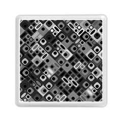 Pattern Factory 32f Memory Card Reader (square)  by MoreColorsinLife