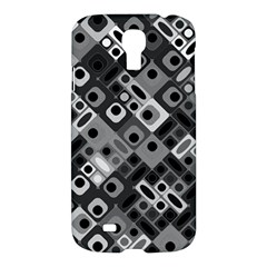 Pattern Factory 32f Samsung Galaxy S4 I9500/i9505 Hardshell Case by MoreColorsinLife
