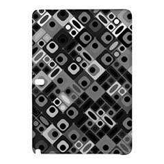 Pattern Factory 32f Samsung Galaxy Tab Pro 12 2 Hardshell Case by MoreColorsinLife