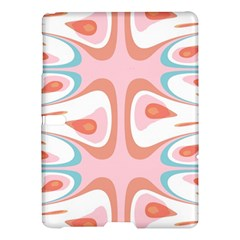 Algorithmic Abstract Shapes Samsung Galaxy Tab S (10 5 ) Hardshell Case  by linceazul