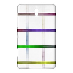 Blurred Lines Samsung Galaxy Tab S (8 4 ) Hardshell Case