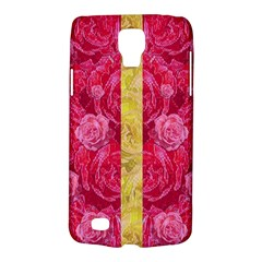 Rose And Roses And Another Rose Galaxy S4 Active by pepitasart