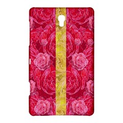 Rose And Roses And Another Rose Samsung Galaxy Tab S (8 4 ) Hardshell Case  by pepitasart