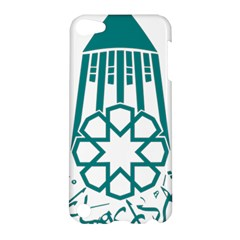 Seal Of Hamedan  Apple Ipod Touch 5 Hardshell Case by abbeyz71
