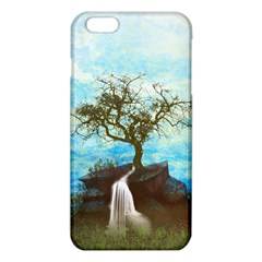 Single Tree Iphone 6 Plus/6s Plus Tpu Case