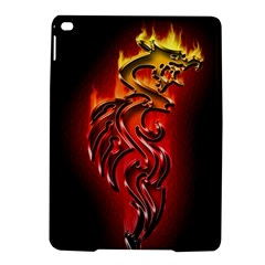 Dragon Fire Ipad Air 2 Hardshell Cases by BangZart