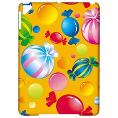 Sweets And Sugar Candies Vector  Apple Ipad Pro 9 7   Hardshell Case by BangZart