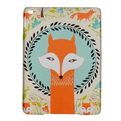 Foxy Fox Canvas Art Print Traditional Ipad Air 2 Hardshell Cases
