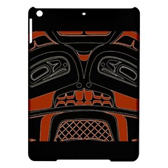 Traditional Northwest Coast Native Art Ipad Air Hardshell Cases