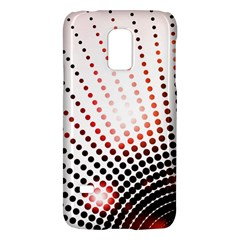 Radial Dotted Lights Galaxy S5 Mini by BangZart