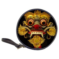 Bali Mask Classic 20 Cd Wallets
