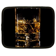 Drink Good Whiskey Netbook Case (xxl)  by BangZart