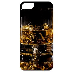 Drink Good Whiskey Apple Iphone 5 Classic Hardshell Case