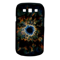 Crazy  Giant Galaxy Nebula Samsung Galaxy S Iii Classic Hardshell Case (pc+silicone)