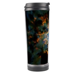 Crazy  Giant Galaxy Nebula Travel Tumbler