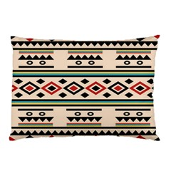Tribal Pattern Pillow Case