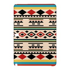 Tribal Pattern Samsung Galaxy Tab Pro 12 2 Hardshell Case