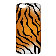 Tiger Skin Pattern Apple Iphone 6 Plus/6s Plus Hardshell Case by BangZart