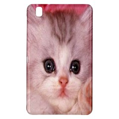 Cat  Animal  Kitten  Pet Samsung Galaxy Tab Pro 8 4 Hardshell Case