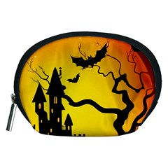 Halloween Night Terrors Accessory Pouches (medium)