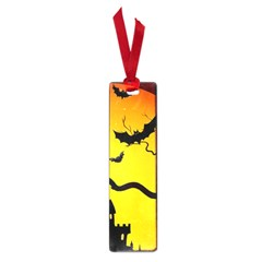 Halloween Night Terrors Small Book Marks by BangZart