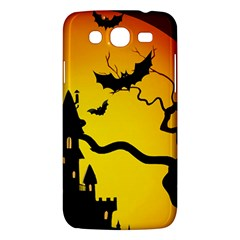 Halloween Night Terrors Samsung Galaxy Mega 5 8 I9152 Hardshell Case  by BangZart